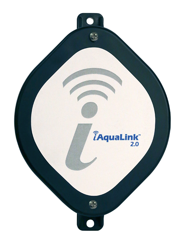 iAquaLink 2.0 Pool Automation